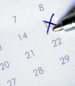 календарь определения пола ребенка