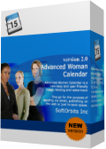 download Advanced Woman Calendar