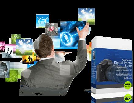 SoftOrbits Digital Photo Suite