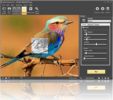 SoftOrbits Photo to Sketch Converter